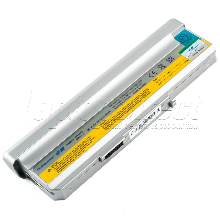 Baterie Laptop IBM Lenovo 3000 C200 9 celule