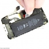 Battery Parts For iPhone 4 (OEM)