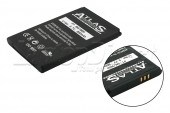 Acumulator Samsung Corby/Star2/Monte (AB463651BE)