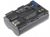 Baterie Aparat Foto Canon EOS 50D 1600 mAh