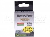 Baterie Aparat Foto Gopro AHDBT-401 1160 mAh