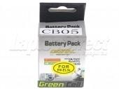 Baterie Aparat Foto Nikon EN-EL3 1800 mAh