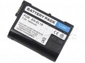 Baterie Aparat Foto Nikon ENEL15 1900 mAh