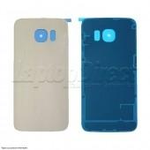 Capac baterie SAMSUNG Galaxy Note 4 alb