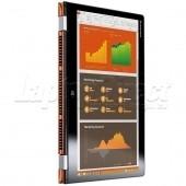 Laptop Lenovo Yoga 3 14 Intel Core i3-4030U 1.9 GHz 4GB DDR3 128GB SSD 14 inch FullHD Multitouch Webcam Windows 8.1