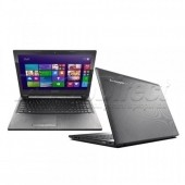 Laptop Lenovo G50-80 Core i3-5005U 2 GHz 4GB DDR3 1TB HDD 15.6 inch Webcam Bluetooth Windows 10