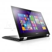 Laptop Lenovo Yoga 500-15ISK Intel Core i5-6200U 2.3GHz 8GB DDR3 1TB HDD 15.6 inch HD Multitouch Bluetooth Webcam Windows 10