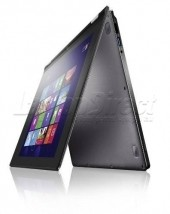 Laptop Lenovo Yoga 11s Intel Core i3-3229Y 1.4GHz 4GB DDR3 128GB SSD 11.6 inch HD Multitouch Bluetooth Webcam Windows 8
