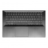 Laptop Lenovo U41-70 Core i5-5200U 2.20 GHz 8GB DDR3 256GB SSD 14.1 inch FulHD Bluetooth Webcam Windows 10