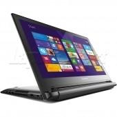 Laptop Lenovo Flex 2 15D AMD A8-6410 Quad-Core 2.00GHz 8GB DDR3 1TB HDD 15.6 inch HD Multitouch Bluetooth Webcam Windows 8.1