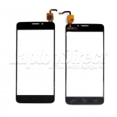 Touch Screen USA Alcatel One Touch Idol X 6040 6040A 6040D 6040X negru