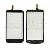 Touch screen Huawei Ascend G610 negru