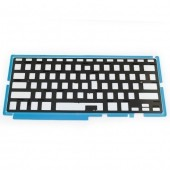 Modul de iluminare tastatura Apple Macbook Pro Unibody 15 inch A1286
