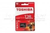 Card Toshiba Micro SD Clasa10 128GB