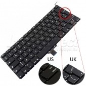 Tastatura Laptop Apple MacBook Pro A1278 layout UK