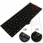 Tastatura Laptop Apple MacBook Pro A1278