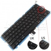 Tastatura Laptop Apple MacBook Pro A1278 iluminata