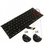 Tastatura Laptop Apple MacBook Air A1369