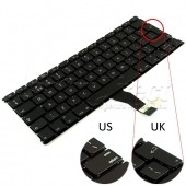 Tastatura Laptop Apple MacBook Air A1369 layout UK
