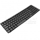Tastatura Laptop Asus N552VX iluminata argintie layout UK