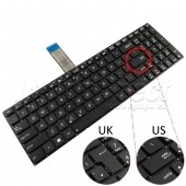 Tastatura Laptop Asus K55XI varianta 3