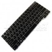 Tastatura Laptop Fujitsu Lifebook E734 iluminata