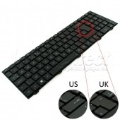 Tastatura Laptop Hp Compaq Probook 4540S layout UK
