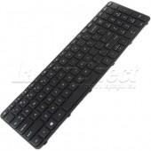 Tastatura Laptop HP Compaq 15-R030SQ cu rama