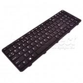 Tastatura Laptop Hp compaq ProBook 650 G1 varianta 2 cu rama