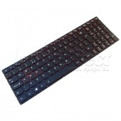 Tastatura Laptop Lenovo IdeaPad Y700-15ISK iluminata layout UK