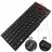 Tastatura Laptop Sony Vaio VPC-SD layout UK