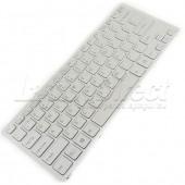 Tastatura Laptop Sony SVF14N argintie ILUMINATA
