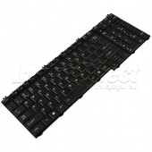Tastatura Laptop Toshiba Satellite L500