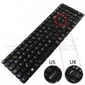 Tastatura Laptop Toshiba Satellite L50-B layout UK