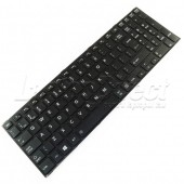 Tastatura Laptop Toshiba Satellite C50-B cu rama