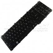 Tastatura Laptop Toshiba Satellite C660 lucioasa