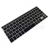 Tastatura Laptop Toshiba Portege Z30 varianta 1 cu rama argintie