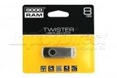 USB Goodram Twister 08GB USB2