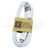 CABLU DE DATE SI INCARCARE USB MICRO USB ALB
