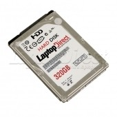 HDD Laptop LG E Series E200 320GB