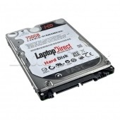 HDD Laptop IBM Lenovo G Series G550 750GB
