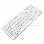 Tastatura Laptop ACER FERRARI ONE F200 alba