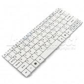 Tastatura laptop Gateway ZE6 alba