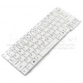 Tastatura Laptop Acer Aspire One ZG5 Alba