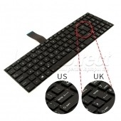 Tastatura Laptop Asus P553MA layout UK varianta 2