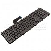 Tastatura Laptop Dell Inspiron N7110 iluminata