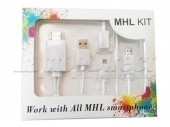 ADAPTOR MEDIA MHL LA HDMI