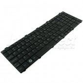 Tastatura Laptop Fujitsu Siemens LifeBook AH512