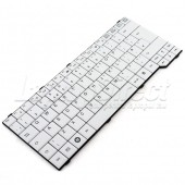 Tastatura Laptop Fujitsu Siemens Esprimo Mobile V6535 Alba 15.6 inch