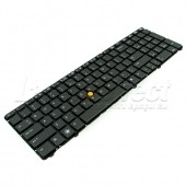 Tastatura Laptop HP EliteBook 8760W